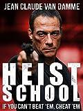 Heist School (English Subtitled)