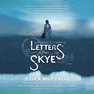 Letters From Skye Audiobook