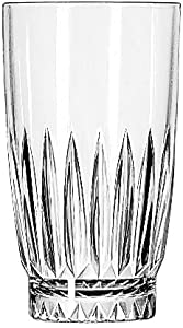 Libbey 15458 Libbey Winchester Glassware - 12 oz. Beverage, case of 3 dozen
