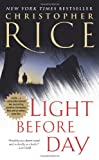 Light Before Day, Christopher Rice, 0743470400
