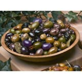 Mediterranean Blend Mixed Olives - 11 Lb Tub