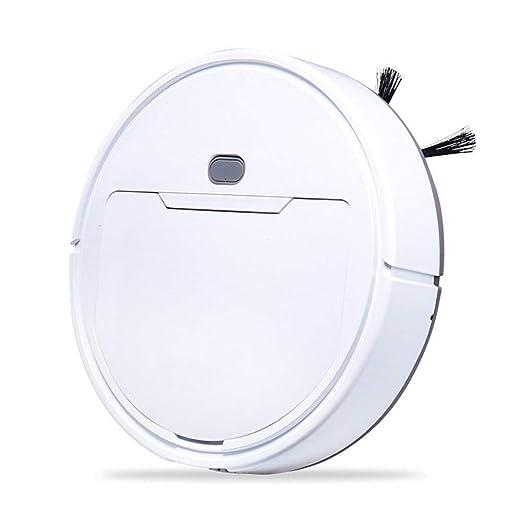 Robot Aspirador De Alta Succión, Fino Estupendo, Tranquilo, Auto ...