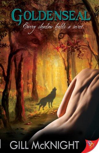 Books : Goldenseal (Garoul Book 1)