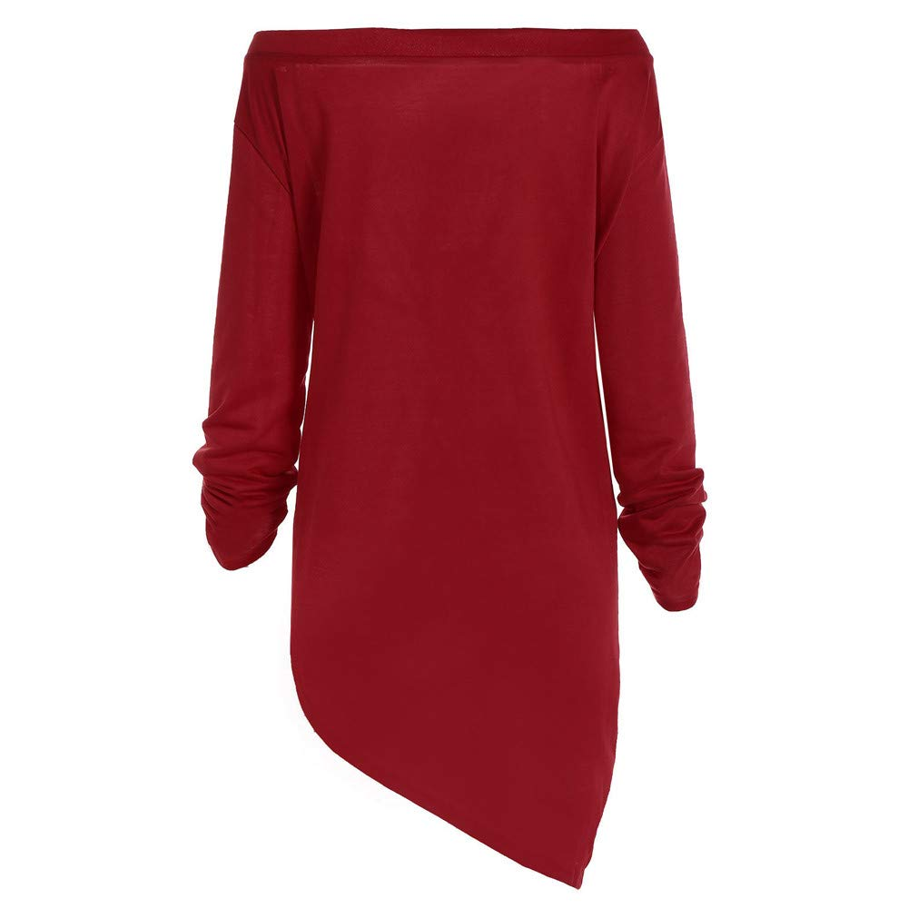 UK Womens Christmas Jumper Dress Santa Snowman Long Sleeves Ladies Mini6-14 swng