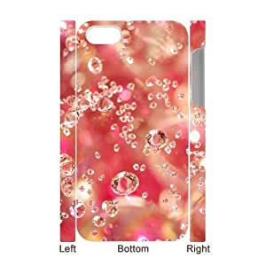 Diamond Background CUSTOM 3D Cover Case for ipod touch 4 LMc-85963 at LaiMc