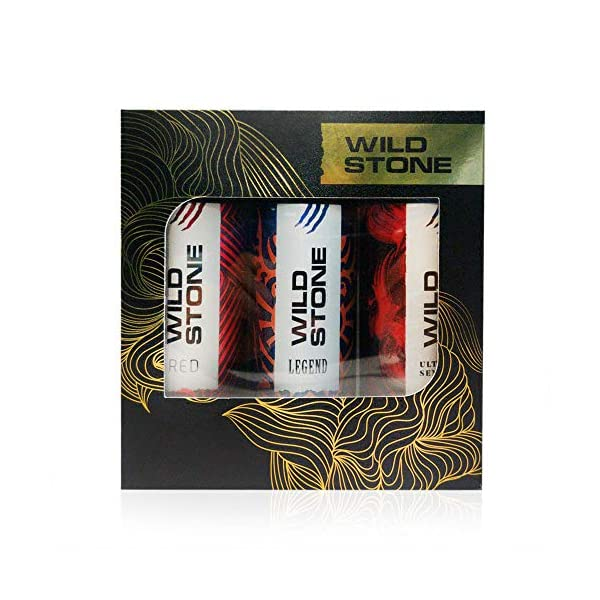 Best Wild Stone Ultra Sensual Red Legend Deodorant Online India 2020