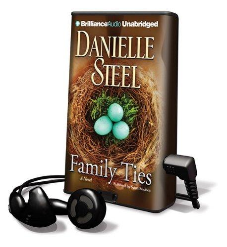 Family Ties Novel Danielle Steel