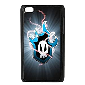 Bleach, ipod touch 4 Cover, ipod touch 4 Plastic Gel Case, ipod touch 4 Skin, Custom Plastic ipod touch 4 Back Case