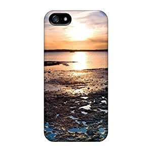 Iphone 5/5s Case Cover With Shock Absorbent Protective MJOPHrs7985gAqQC Case
