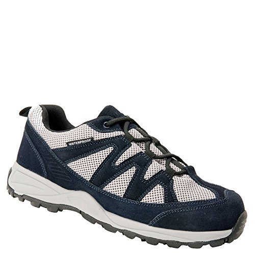 Picture of Drew Shoe Men's Trail WR SR Lightweight Hiking Sneakers