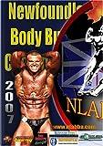 Amateur Body Building 2007