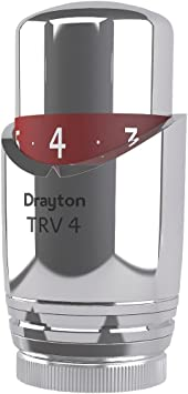 Drayton TRV4 Sensing Head 0707007
