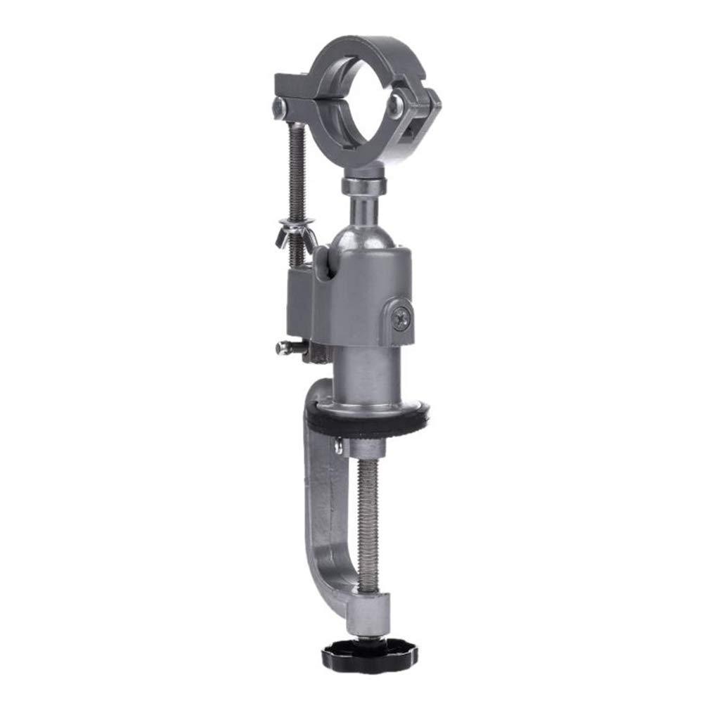 Lin XH Rundkopf Aluminiumlegierung Universal Tischbohrmaschine Tischbohrmaschine 360 ??Grad drehbar