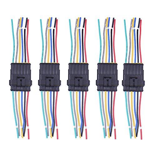 car 6 pins - 7
