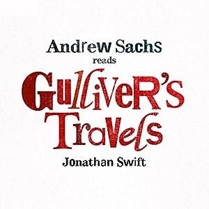 Gulliver's Travels Audiobook
