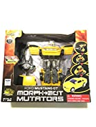 Morphbot Mutators
