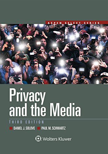 Privacy and the Media (Aspen Select)