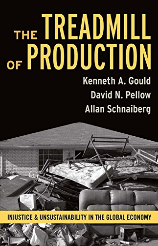 Treadmill of Production: Injustice and Unsustainability in the Global Economy (The Sociological images