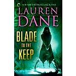 Blade to the Keep | Lauren Dane