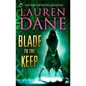 Blade to the Keep | Lauren Dane
