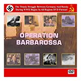 Operation Barbarossa DVD German Invasion Of Russia WWII