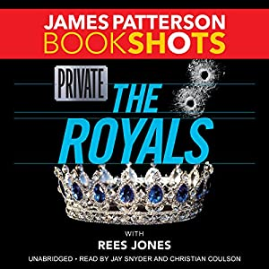 Private: The Royals Audiobook