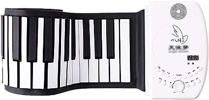 Xing Hua Pianos y teclados Teclado De Piano 61 Teclas, 88 ...