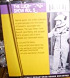 I Love Lucy 4 Full-length , Vol. 5 in Color in a Sleeve Case
