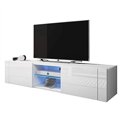 Amazon Com Meble Furniture Rugs Best Modern 39 79 Tv Stand