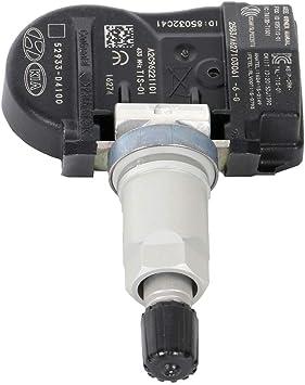 4 2011 2012 2013 2014 Elantra TPMS Tire Pressure Sensors OEM Replacement