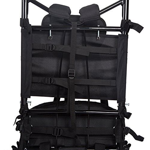 Stansport Deluxe Freighter Aluminum Pack Frame by Stansport (Image #6)