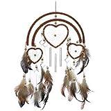Dreamcatcher Heart Windchime For Sale