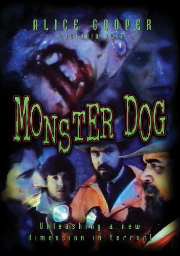 Monster Dog (1984) (DVD)