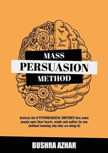 Mass Persuasion Method by Bushra Azhar ebook deal