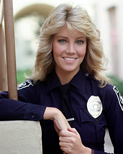 heather-locklear-in-tj-hooker-in-police-uniform-smiling-1982-16x20-canvas