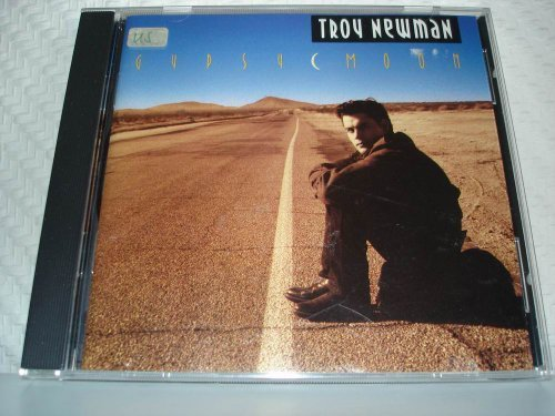 Troy Newman-Gypsy Moon-CD-FLAC-1991-FLACME Download