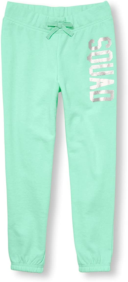 The Childrens Place Girls Big Active Joggers
