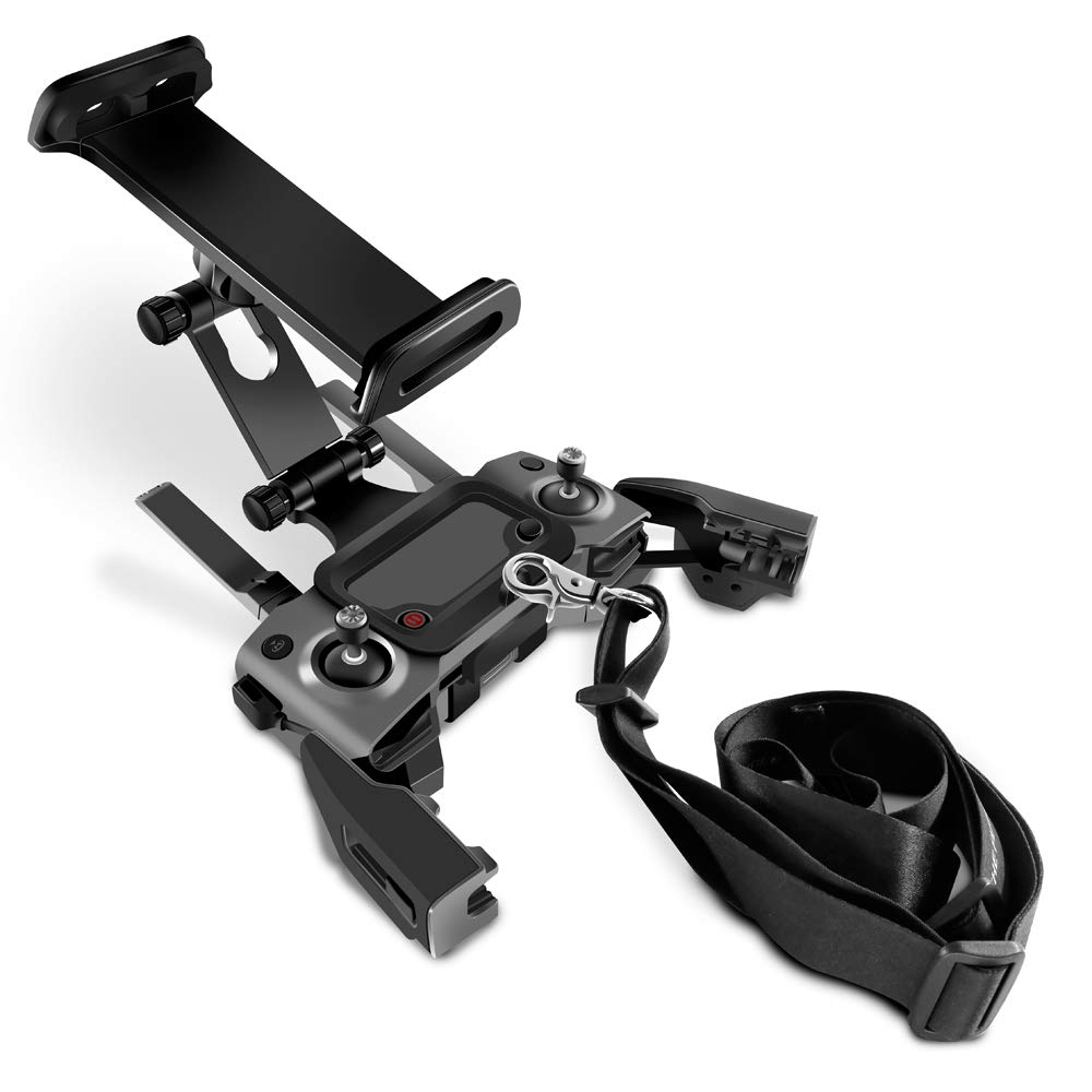 Remote Control Extended Bracket Plastic Stand Holder For DJI Mavic Air 2 Drone