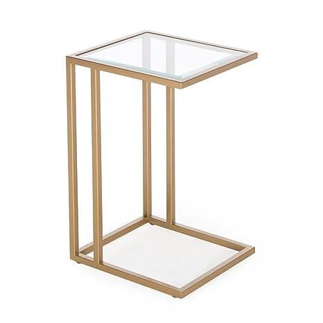 Tables Mobilier de jardin Tables Table À Thé Table Basse Fer ...