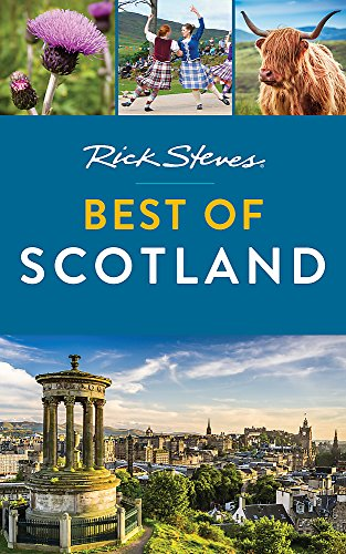 Rick Steves Best of Scotland...