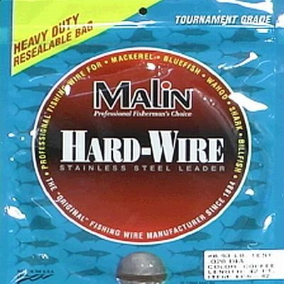 Malin LC8-42 SS Wire Cof