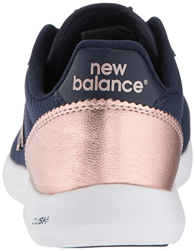 sale huge surprise sale popular New Balance Women's 514V1 Sneaker Pigment/Champagne Metallic sale fashion Style I5C5OmZ