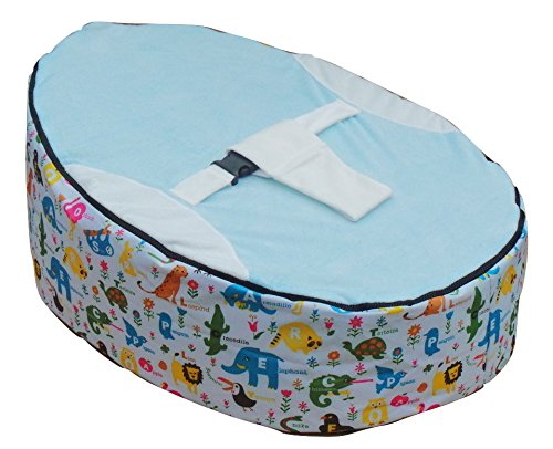 Astonishing Mama Baba Baby Bean Bag Without Filling Buy Online In Oman Bralicious Painted Fabric Chair Ideas Braliciousco