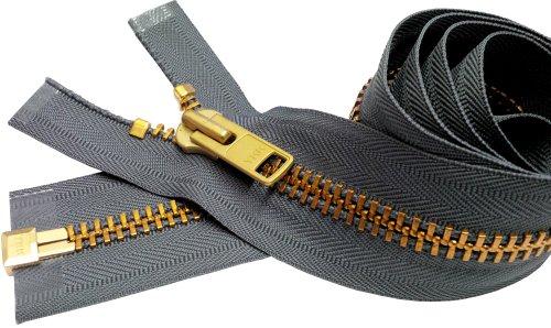 (ZipperStop Wholesale Authorized Distributor YKK®Sale 24