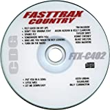 Music : Fasttrax Country Karaoke FTX-C402 January 2011 (Formerly Quik Hitz)