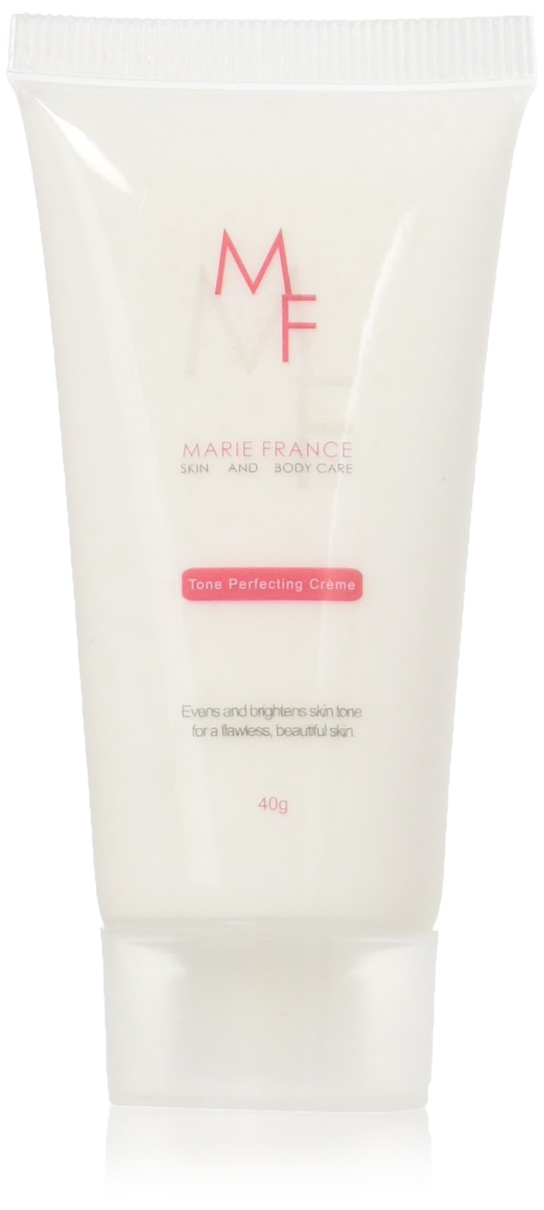 Marie France Tone Perfecting Creme - Butt, Inner Thighs, Bikini Area and Underarms Whitening Cream