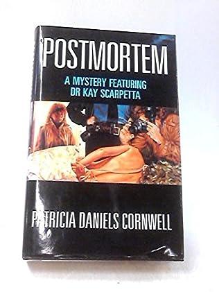 book cover of Postmortem