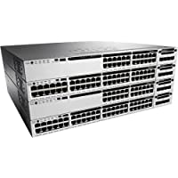 Cisco Systems, Inc - Cisco Catalyst Ws-C3850-24P-L Ethernet Switch - 24 Ports - Manageable - 24 X Poe+ - 10/100/1000Base-T - Poe Ports - Rack-Mountable Product Category: Routing/Switching Devices/Switches & Bridges