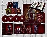 Hellraiser: The Scarlet Box Limited Edition Trilogy [Blu-ray] [Region A]