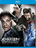 X-Men Experience Collection (X-Men: First Class / X-Men / X2: X-Men United / X-Men: The Last Stand) [Blu-ray] (Bilingual)